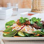 Vietnamese Noodle Salad Recipe | MyRecipes.com
