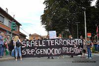 Torino Inte(G)razione: Torino | Manifestazione | PALESTINA LIBERA فلسطين ...