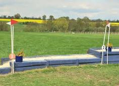 diy cross country fences - Google Search