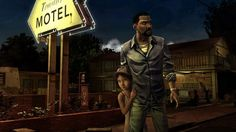 Using the dead to stir the living: 'The Walking Dead' game is remarkable