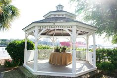 The Westin, Harbor Lawn - Savannah, Georgia - From This Day Forward Weddings - Donna Von Bruening Photography