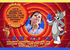 Las 83 Mejores Imágenes De Cumple De Tom Y Jerry Tom Y
