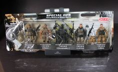 1 18 BBI Elite Force Navy Seal Special Ops Forces Delta Figure Soldiers Set 2014 | eBay