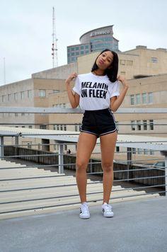Melanin on Fleek Is the new Black is Beautiful