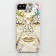 zion°i^ iPhone Case by ChiTreeSign - $35.00