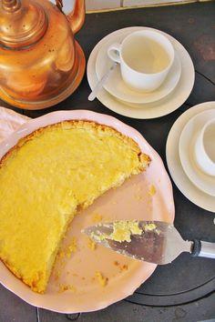 Ananaspaj Cornbread, Baking, Sweet, Ethnic Recipes, Food, Millet Bread, Candy, Bakken, Eten