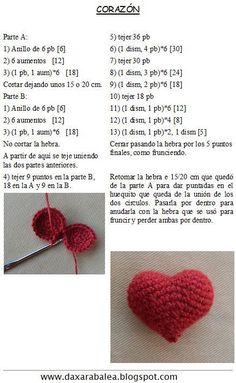 % erhalten 436 × 709 Pixel píxeles Source by Kawaii Crochet, Crochet Bunny, Love Crochet, Easy Crochet, Crochet Flowers, Crochet Doll Pattern, Crochet Patterns Amigurumi, Crochet Dolls, Crochet Stitches
