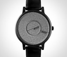Time You Can Touch | Yanko Design