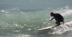 surfing on glass - Imagoshots Photography