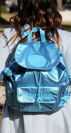 Kipling Kyranna Backpack                                                                                                                                                                                 Mais