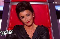 Jenifer n'a pas le temps pour «The Voice». - soirmag.be