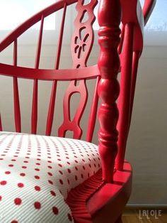 O Vermelho Apaixonante!por Depósito Santa Mariah