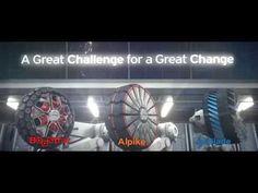 "[Promotional Video] 2014 Design Innovation ""Boostrac""""Alpike""""Hyblade"" - YouTube"