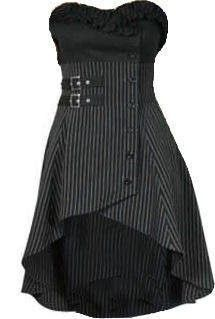 Black & Cute Prom or Cocktail Dress
