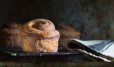 The Best Morning Bun Recipe: How to Make Flaky Morning Buns - 2020 - MasterClass Morning Bun, Baking Apron, Bun Recipe, Instant Yeast, Sweets Recipes, Desserts, Sweet Bread, Cinnamon Rolls, Breakfast Recipes