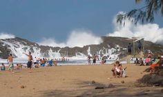 Praia Puerto Nuevo, Porto Rico