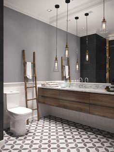 Les 29 meilleures images de salle de bain marbre en 2019 | Bathroom ...