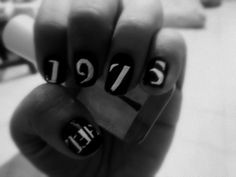 The 1975 Nails