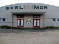 Bowl More Duckpin Bowling at Bowlmor Lanes – Mattapoisett MA