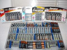 Batteries: How to store them, Myths and Facts July 22, 2013 by Great Northern Prepper
