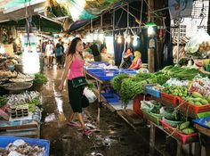 Naklua fish marked - Pattaya - Thailand #fishmarket #marketfood #naklua #pattaya #thailand by terjegphoto