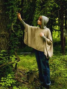 Hand Knit Story, Outing Vol.3  - Japanese Knitting Pattern Book for Women - B1115. $22.00, via Etsy.