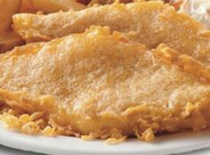 How to make Batter just like Long John Silver's. Recipe | Just A Pinch Recipes