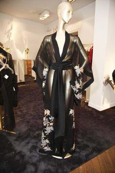 Carine Gilson Fall Winter Ready To Wear 2013 Paris