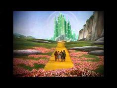 Wizard of Oz Instrumental