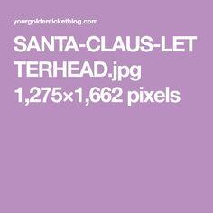 SANTA-CLAUS-LETTERHEAD.jpg 1,275×1,662 pixels
