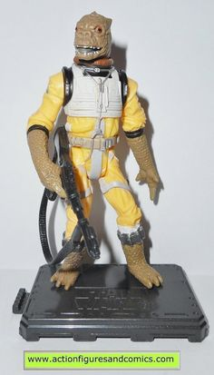 Hasbro/Kenner toys action figures for sale to buy STAR WARS attack of the clones aotc / saga 2004 BOSSK (Figure 18 'executor meeting') 100% COMPLETE condition: Excellent figures approx. size: 3 3/4 in