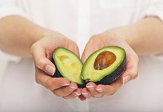 Avocado Haarmaske Rezepte- supergünstig und ganz natürlich