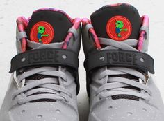 """info for 9413a ddf3e cool Nike Air Force Max 2013 """"Area 72″ – Arriving at Retailers Nike Air"""