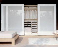 Resultado de imagen para portas closet acrílico