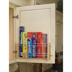 Cabinet Organizer Pull Out Pantry
