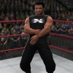 Game News: Tyson Returning to the Ring in WWE' 13