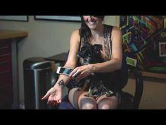 ¿Qué son los tatuajes con sonido? | Tuguruu