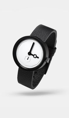 Classic Tux Watch by Aãrk Collective