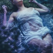 In the Water by Ellei Marie on Storenvy