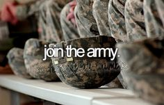 not planning on joining... but my boyfriends in it. and he's strongest guy i know because of it. <3