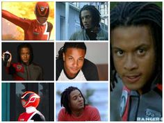 Jack Landors-(S.P.D. Red Ranger) Power Rangers Spd, Mighty Morphin Power Rangers, Martial Arts, Collages, Badass, Movie Tv, Knight, Fandoms, Characters