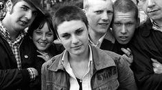gli skinhead di derek ridgers, 1979 - 1984