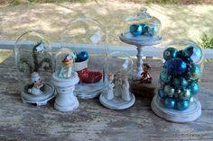 LoVe glass Cloches !!