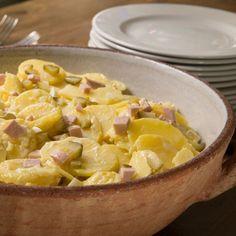 Kartoffelsalat mit Ei - BRIGITTE