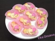 Elij-Cooking: Шоколадови бебета