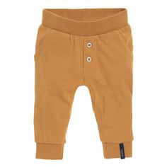An ultra comfortable summer basic: Noppies baby trousers Tim1.  In a soft supple cotton blend. Designed in a relaxed fit and with cool detailing. A must-have basic for your boy's wardrobe. #noppies #babyfashion #baby #boys #girls #cutebaby www.noppies.com