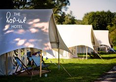 Boutique Hotels | The PopUp Hotel: Catch it while you can | Busyboo