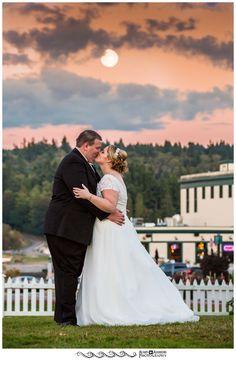 Port Gamble Wedding at Hood Canal Pavilion Aubin Ahrens Photography Blog | Aubin Ahrens Photography