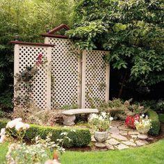 Garden Trellis Designs To Build