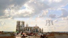 Cathédrale de Reims - Collectif Reims Avant http://reimsavant.over-blog.com